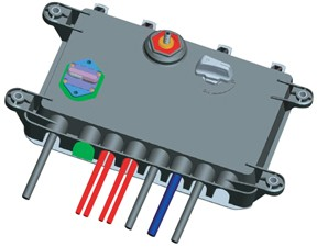 Automotive Power Distribution Block >> Automotive Power Distribution Block Automotive