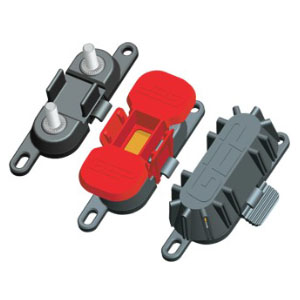 how to seal in line fuse, inline fuse holder, relay holders, sealed fuse holders