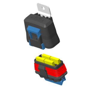 GEP ATO/ATC Fuse Stands Up To Rugged and Harsh Environments