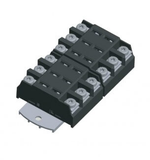 GEP Power Products Manufactures Fuse Panels for Heavy Duty Equipment that Operates in Harsh Environments