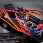 GEP pdm module, motorsport pdm, pdm motorsport